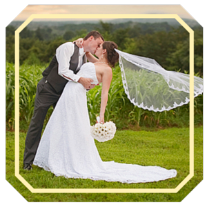 Weddings at Harvest House and Catering